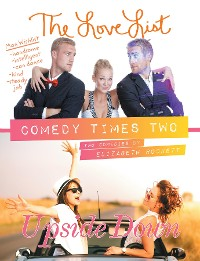 Cover Comedy Times Two