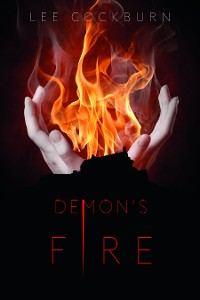 Cover Demon's Fire