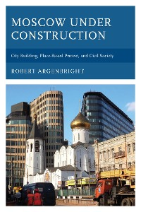 Cover Moscow under Construction