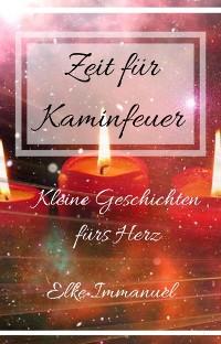 Cover Zeit für Kaminfeuer