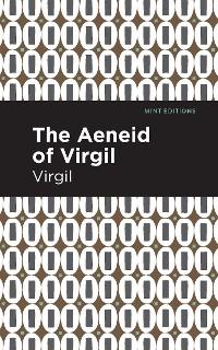 Cover The Aeneid of Virgil