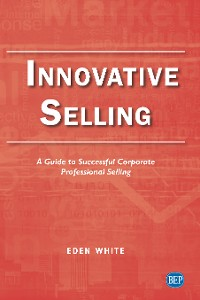 Cover Innovative Selling