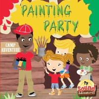Cover Painting Party