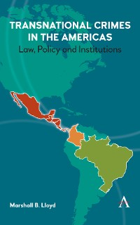 Cover Transnational Crimes in the Americas