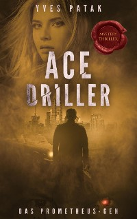 Cover ACE DRILLER