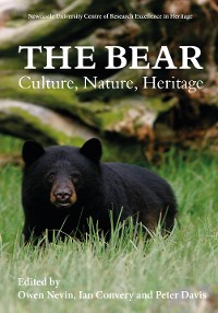Cover The Bear: Culture, Nature, Heritage