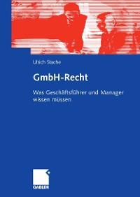 Cover GmbH-Recht
