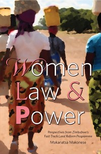 Cover Women Law and Power