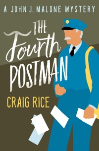 Cover Fourth Postman