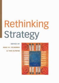 Cover Rethinking Strategy