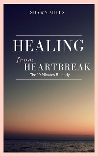 Cover Healing from Heartbreak
