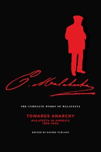 Cover The Complete Works of Malatesta Vol. IV