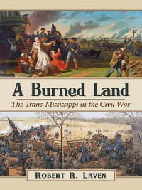 Cover A Burned Land