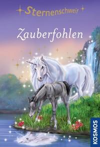 Cover Sternenschweif, 60, Zauberfohlen