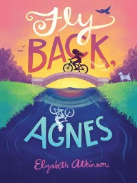 Cover Fly Back, Agnes