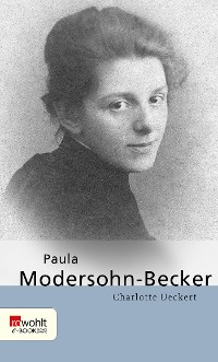 Cover Paula Modersohn-Becker