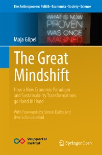 Cover The Great Mindshift