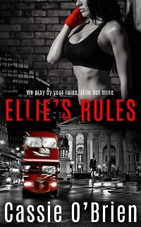 Cover Ellie's Rules