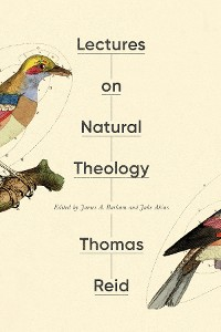 Cover Lectures on Natural Theology