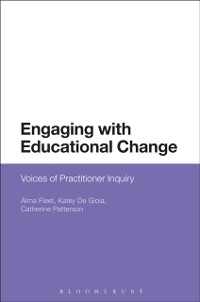 Cover Engaging with Educational Change