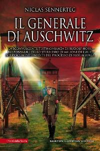 Cover Il generale di Auschwitz