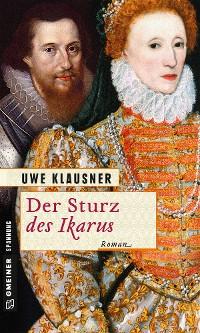 Cover Der Sturz des Ikarus