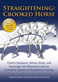 Cover Straightening the Crooked Horse