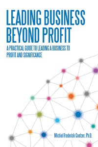 Cover Leading Business Beyond Profit