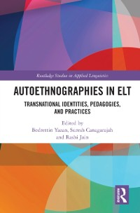 Cover Autoethnographies in ELT