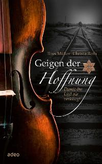 Cover Geigen der Hoffnung