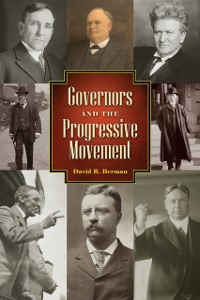 Cover Governors and the Progressive Movement