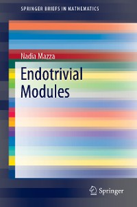 Cover Endotrivial Modules