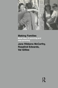 Cover Making Families