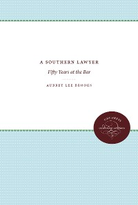 Cover A Southern Lawyer