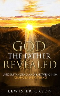 Cover God the Father Revealed