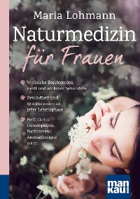 Cover Naturmedizin für Frauen. Kompakt-Ratgeber