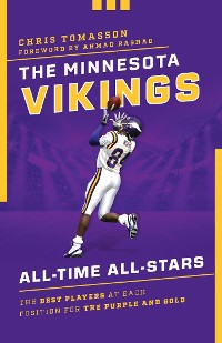 Cover The Minnesota Vikings All-Time All-Stars