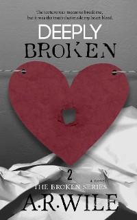 Cover Deeply Broken