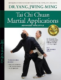 Cover Tai Chi Chuan Martial Applications
