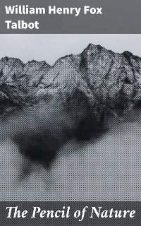 Cover The Pencil of Nature