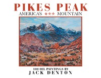 Cover Pikes Peak, America's Mountain
