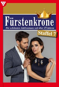 Cover Fürstenkrone Staffel 7 – Adelsroman