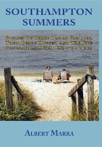 Cover Southhampton Summers
