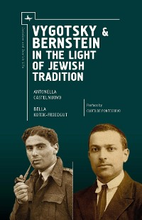 Cover Vygotsky & Bernstein in the Light of Jewish Tradition