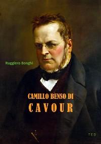 Cover Camillo Benso di Cavour