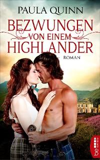 Cover Bezwungen von einem Highlander