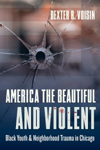 Cover America the Beautiful and Violent