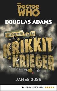 Cover Doctor Who und die Krikkit-Krieger