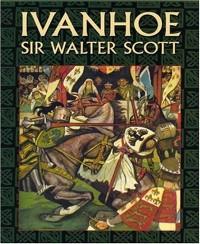 Cover Ivanhoe (Unabriged)