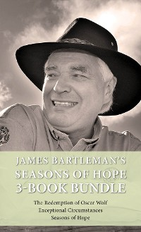 Cover James Bartleman's Seasons of Hope 3-Book Bundle